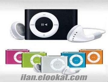 TOPTAN MİNİ MP3 PLAYER TOPTAN MP3 ÇALAR UCUZ FİYAT!!!