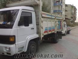 istanbulda sahıbınden satılık MB800 kamyon