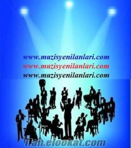 canlı müzik istanbul ALO MÜZİSYEN KİRALAMA