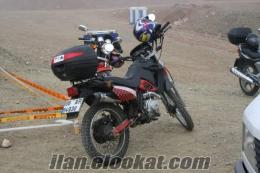 Ramzey Cross QM 150-GY