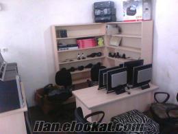 10 PC + 10 PC MASASI + 10 KOLTUK + SATILIK + FULL + FULL, aCİL , Acil, ACİL,