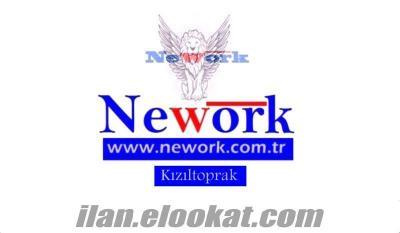 Nework Maltepe