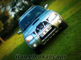 Nissan Skystar 4x4