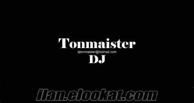 Tonmaister Ses Teknisyeni Ses Mühendisi Ses Sistemleri Sahne Ekip Ekipman