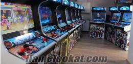 arcade atari, ateri, nostalji ateri