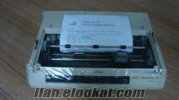 OKI Microline 280, 80 kolon, 9 İğneli Printer (2.el) servis garantili