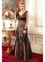 Satılık gece elbisesi