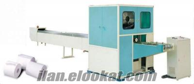 Otomatik Kesme Makinası (Log Saw)