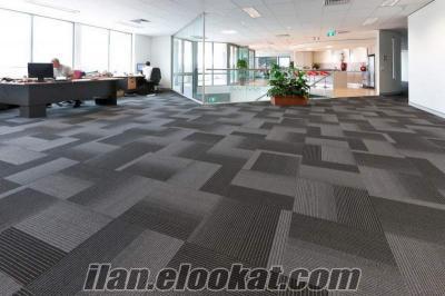 Maltepe karo halı, ofis halıcısı, ofis halıfleks, kare halı satış