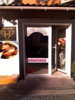 ist.kasımpasada satılık kömürde kanat lokanta