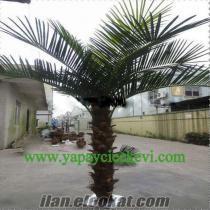 yapay palmiye ağaçları