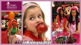 Pamuk Şeker Elma Şeker Osmanlı Macunu Lolipop Şeker bayiliği verilecektir