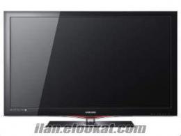 ŞOK...!! SAMSUNG 106 EKRAN LCD TV. 750 TL