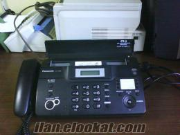 panasonıc faks tamiri servisi