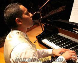 özel piyano dersleri izmir narlıdere