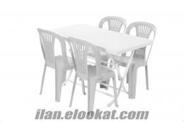 Antalya Kiralık Sandalye ve Masa