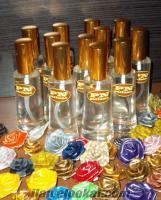 ithal açık parfüm P&N