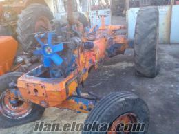Satılık traktör parçaları