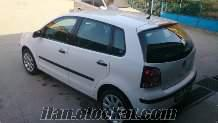 ACİL SATILIK POLO TDİ 2008