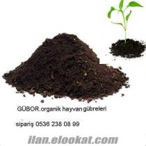 Samsun Ballıca organik gübre