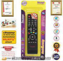 Redline TS100 200 300 Mini HD TS1000 3000 Full HD Uydu Kumandası Zapex 1603