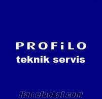konya karatay profilo servisi vista teknik