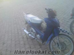 afyonda sahibinden satılık motor