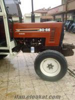 FIAT AGRİA 80-66 AVRUPA 1997 MODEL KABİNLİ