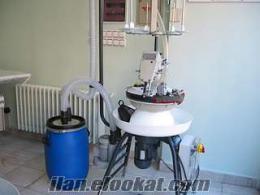 kazak örme makinesi