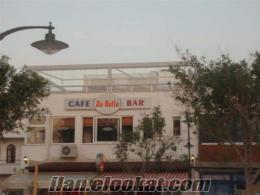 bodrum yalıkavakta devren kiralık cafe bar