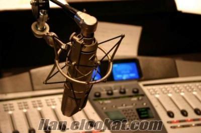 mardinde satılık radyo istasyonu