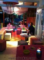 Avşa Adasında isletmeye kiralık cafe bar
