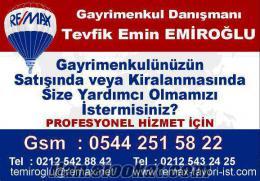 İstanbul Beylikdüzü remax