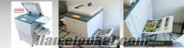 Xerox DC 12 ve FİERY ÜNİTESİ DAHİL FATURALI SERVİS BAKIMLI