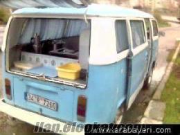 Kebapçı arabası
