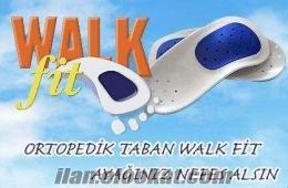 Walk Fit 3 Kademeli Ortopedik Tabanlık walkfit wolkfit