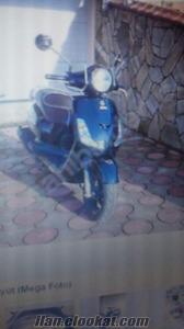 sahibinden az kullanılmış temiz motosıklet
