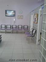 Devren Sağlık Kabini