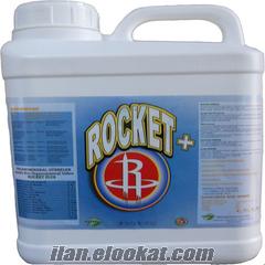 Gübre Rocket Plus
