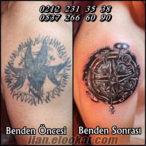 şişli dövmeciler dövme yapanlar tattoo murat dövmeciler