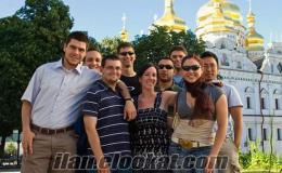 ukraynada özel rusça kurs