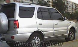 JEEP Tata SAFARİ 2006 model TDİ 4x4 Dicor