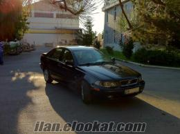 VOLVO S40 CLASSİC 2004