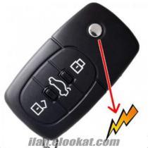 Toptan Elektrik Çarpan Şaka Araba Anahtarlığı
