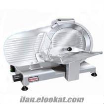 Backers sxe 300 profesyonel salam kesme makinası