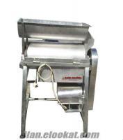 Ev tipi Salça Makinesi, Elektrikli Salça ve Meyve Sıkma Makinaları