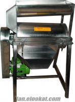 1250 Kg/saat Kapasiteli Salça Makinesi, Sanayi Tipi Salça Çekme Makinası