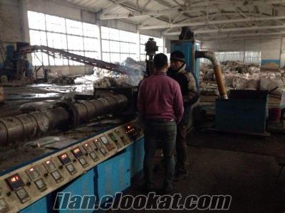 Ukraynada satılık geridönüşüm tesisi veya işletme ortağı