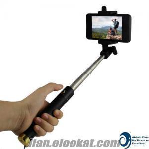 Bluetoothlu selfie cubugu