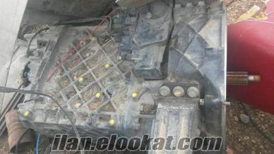 her türlü kamyon tır hasarlı araç alımı satımı